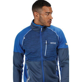 Regatta Yare II Jacket Men, azul